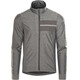 Shimano Transit Windbreak Jacket Men Raven